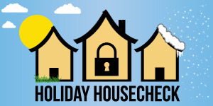 Holiday Housecheck Logo